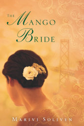 THE MANGO BRIDE by Marivi Soliven