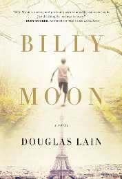 BILLY MOON by Douglas Lain