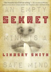 SEKRET by Lindsay Smith