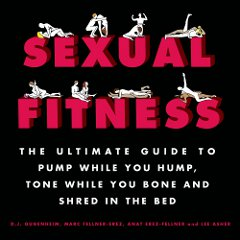 SEXUAL FITNESS by D.J. Gugenheim et als.