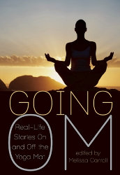 GOING OM by Melissa Carroll