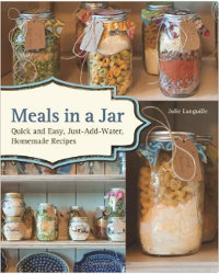 MASON JAR books