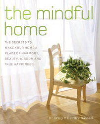 THE MINDFUL HOME by Dr Craig Hassed & Deirdre Hassed