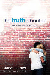 THE TRUTH ABOUT US by Janet Gurtler