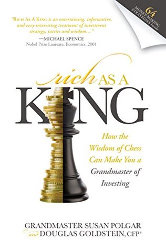RICH AS A KING by Douglas Goldstein and Susan Polgar