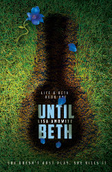 UNTIL BETH by Lisa Amowitz