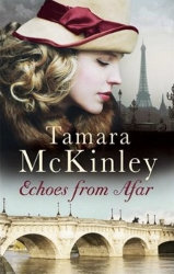 ECHOES FROM AFAR by Tamara McKinley