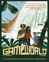 GAMEWORLD by C.J. Farley