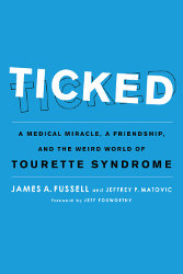 TICKED by James A. Fussell and Jeffrey P. Matovic