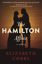 THE HAMILTON AFFAIR by Elizabeth Cobbs