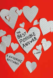 THE BEST POSSIBLE ANSWER by Katherine Kottaras