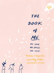 THE BOOK OF ME by Rachel Kempster and Meg Leder