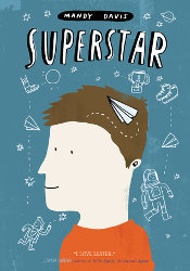 SUPERSTAR by Mandy Davis