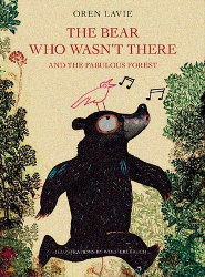 THE BEAR WHO WASN