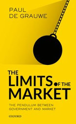 THE LIMITS OF THE MARKET by Paul de Grauwe