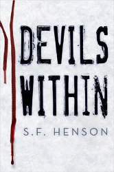 DEVILS WITHIN by S. F. Henson