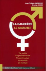 LA GAUCHÈRE, LE GAUCHER - Is it right to be left-handed?